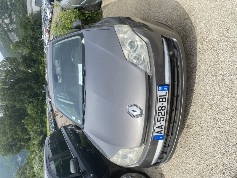 Renault LAGUNA III ESTATE 1.5 DCI 110CH EXPRESSION ECO² Diesel GRIS F Occasion à vendre