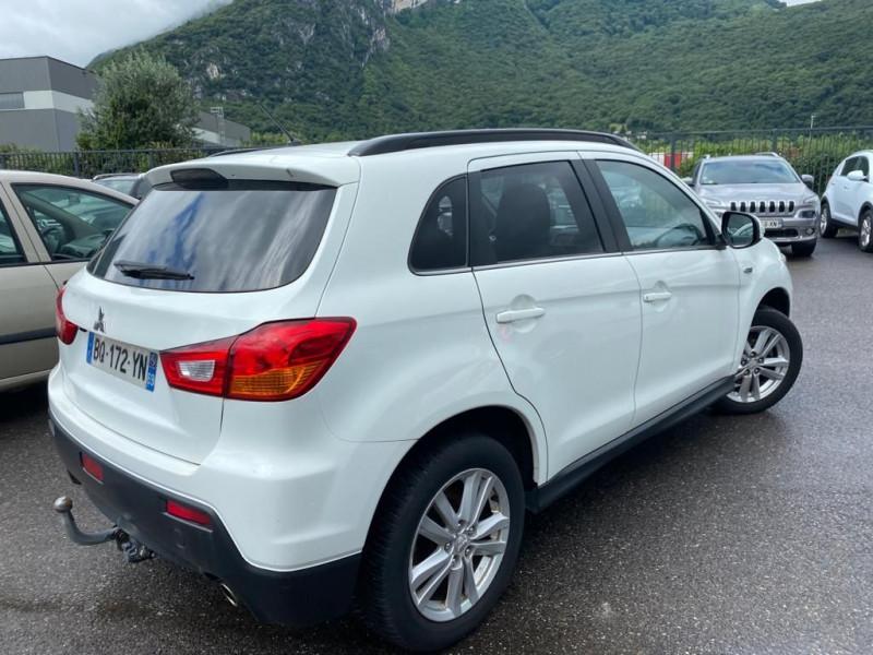 Photo 3 de l'offre de MITSUBISHI ASX 1.8 DI-D 150CH INSTYLE 2WD à 9990€ chez Help car