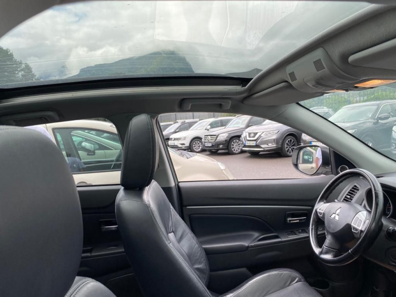 Photo 5 de l'offre de MITSUBISHI ASX 1.8 DI-D 150CH INSTYLE 2WD à 9990€ chez Help car