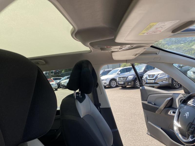 Photo 4 de l'offre de CITROEN GRAND C4 PICASSO BLUEHDI 150CH SHINE S&S EAT6 7PL à 13990€ chez Help car