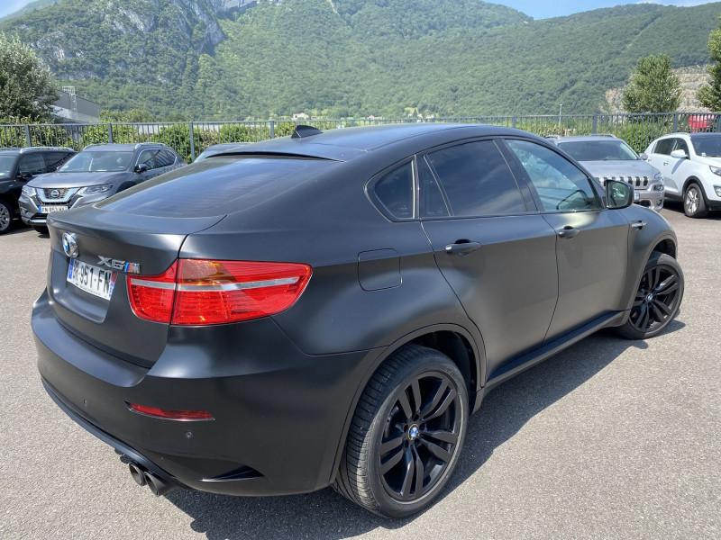Photo 3 de l'offre de BMW X6 M (E71M) M 555CH à 34990€ chez Help car