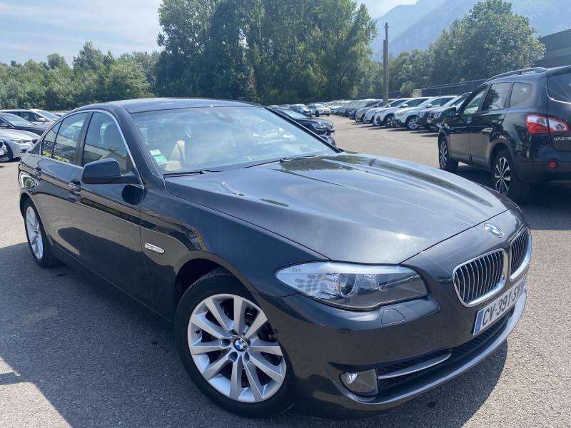 Photo 2 de l'offre de BMW SERIE 5 (F10) 528IA 245CH LUXE à 17990€ chez Help car