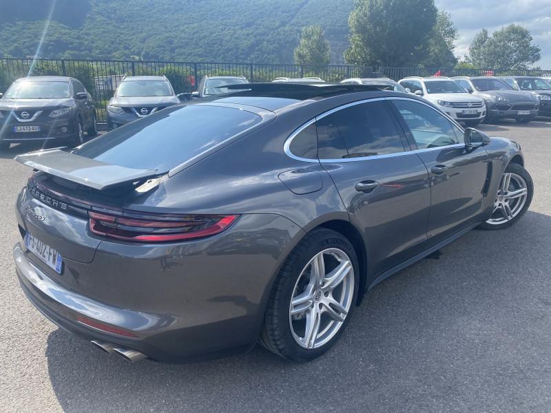 Photo 2 de l'offre de PORSCHE PANAMERA 4.0 V8 422CH 4S DIESEL à 78900€ chez Help car