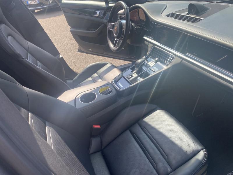 Photo 4 de l'offre de PORSCHE PANAMERA 4.0 V8 422CH 4S DIESEL à 78900€ chez Help car