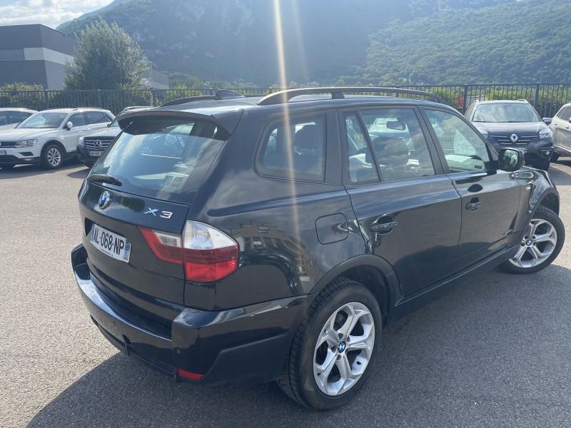 Photo 3 de l'offre de BMW X3 (E83) 2.0DA 177CH LUXE à 11990€ chez Help car