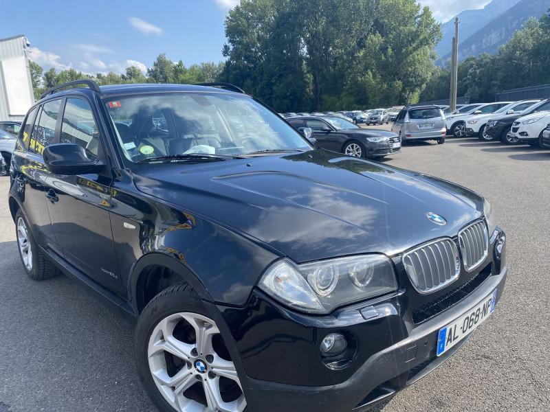Photo 4 de l'offre de BMW X3 (E83) 2.0DA 177CH LUXE à 11990€ chez Help car