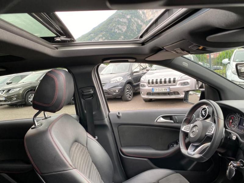 Photo 6 de l'offre de MERCEDES-BENZ CLASSE B (W246) 200D 136CH FASCINATION 7G-DCT EURO6C à 26490€ chez Help car