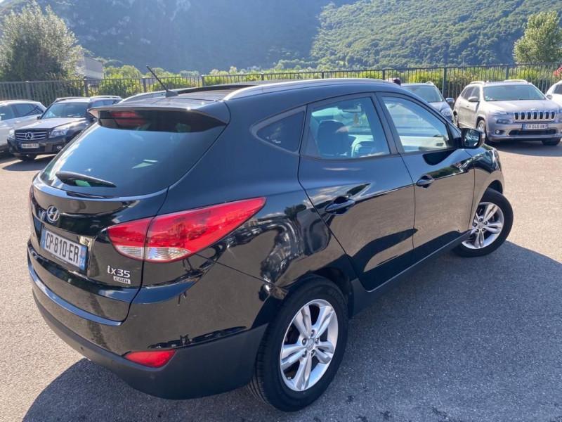 Photo 3 de l'offre de HYUNDAI IX35 1.7 CRDI PACK PREMIUM à 11990€ chez Help car