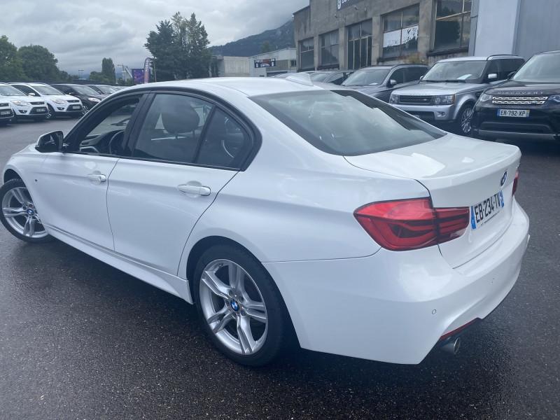 Photo 2 de l'offre de BMW SERIE 3 (F30) 318D 150CH M SPORT à 20990€ chez Help car
