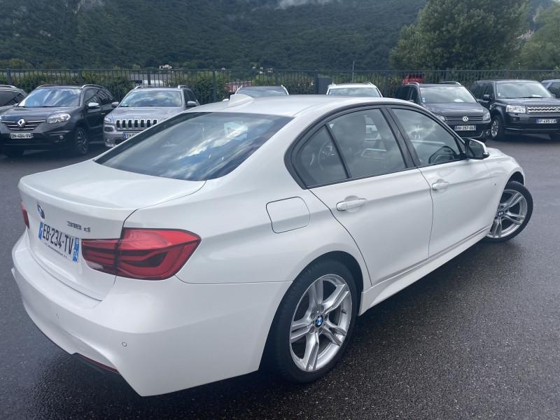 Photo 3 de l'offre de BMW SERIE 3 (F30) 318D 150CH M SPORT à 20990€ chez Help car