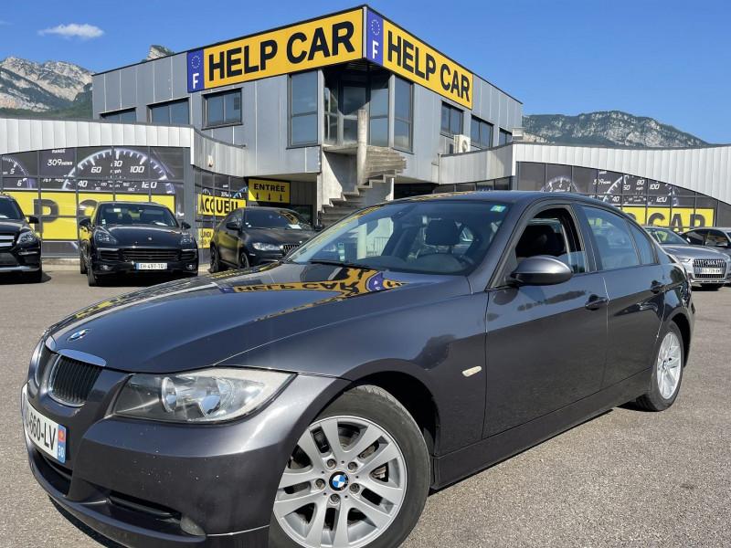 Photo 1 de l'offre de BMW SERIE 3 320DA 163CH LUXE à 6990€ chez Help car