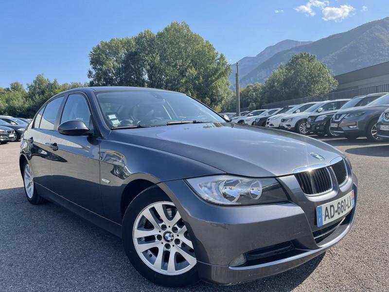 Photo 2 de l'offre de BMW SERIE 3 320DA 163CH LUXE à 6990€ chez Help car