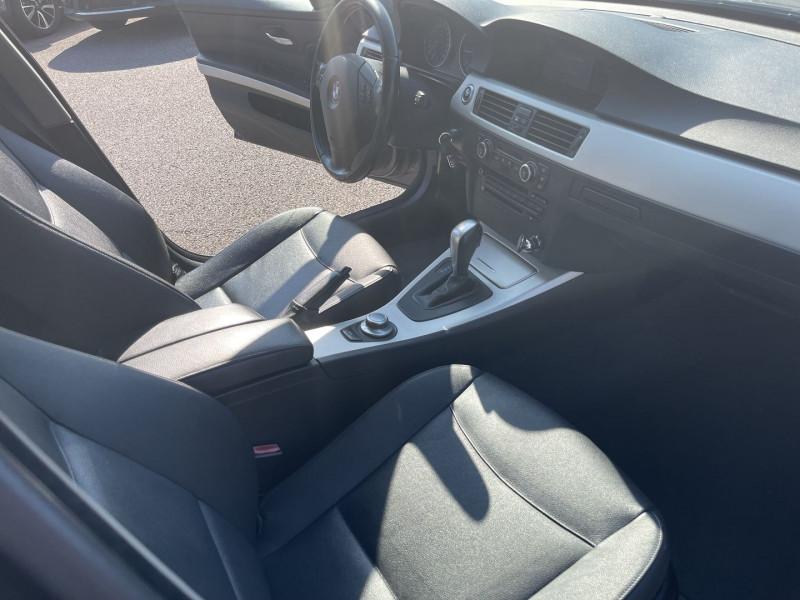 Photo 4 de l'offre de BMW SERIE 3 320DA 163CH LUXE à 6990€ chez Help car