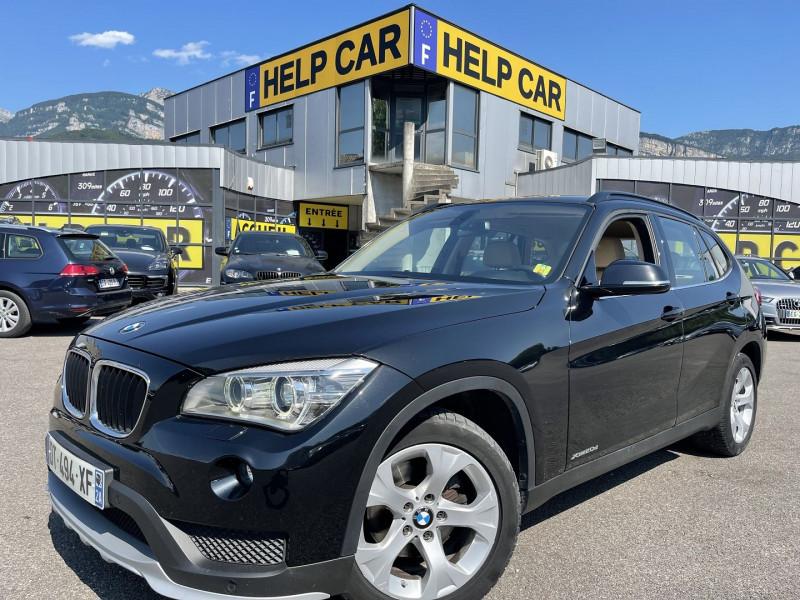 Photo 1 de l'offre de BMW X1 (E84) XDRIVE20DA 184CH LOUNGE à 15990€ chez Help car