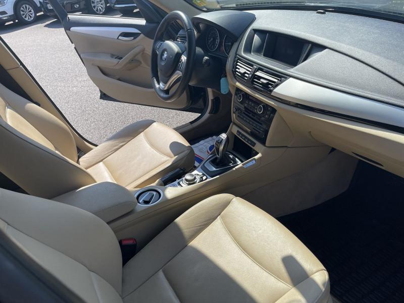 Photo 3 de l'offre de BMW X1 (E84) XDRIVE20DA 184CH LOUNGE à 15990€ chez Help car