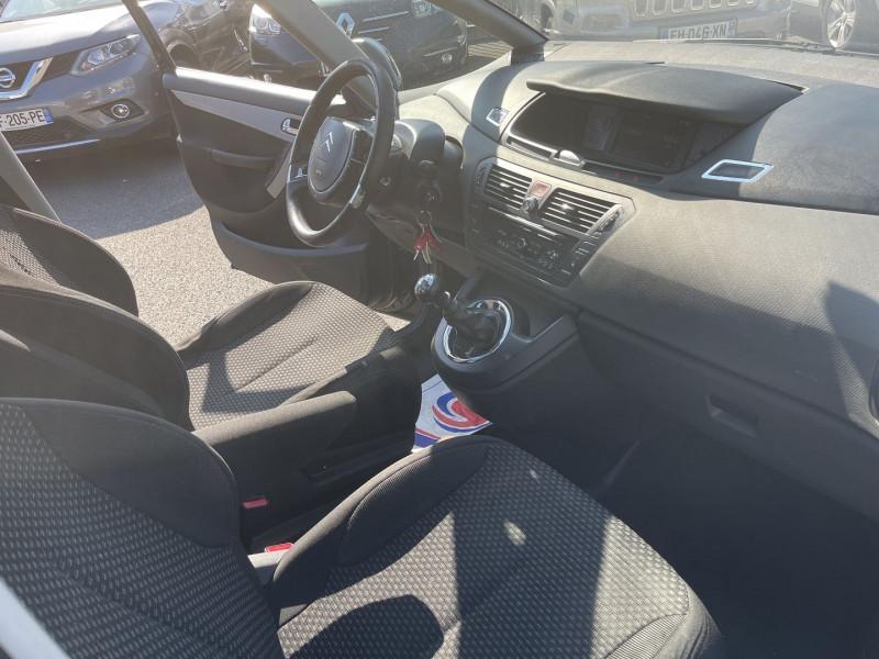 Photo 3 de l'offre de CITROEN C4 PICASSO 2.0 HDI150 FAP EXCLUSIVE à 4990€ chez Help car