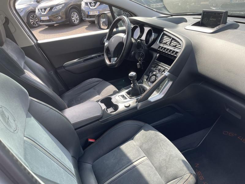 Photo 5 de l'offre de PEUGEOT 3008 1.2 PURETECH CROSSWAY S&S à 12990€ chez Help car