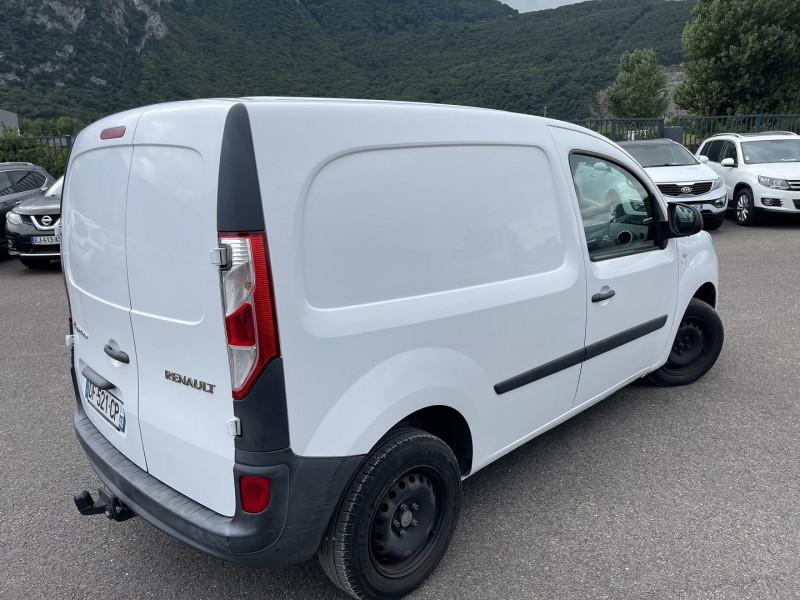 Photo 3 de l'offre de RENAULT KANGOO II EXPRESS 1.5 DCI 90 CONFORT FT à 8990€ chez Help car