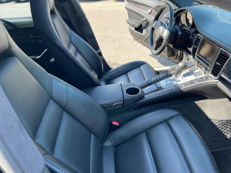 Photo 5 de l'offre de PORSCHE PANAMERA (970) 4S PDK à 35990€ chez Help car