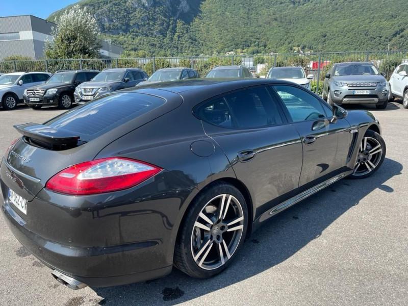 Photo 3 de l'offre de PORSCHE PANAMERA (970) 4S PDK à 35990€ chez Help car