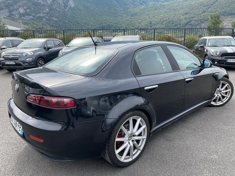 Photo 3 de l'offre de ALFA ROMEO 159 1.9 JTD150 16V TI QTRONIC à 6990€ chez Help car