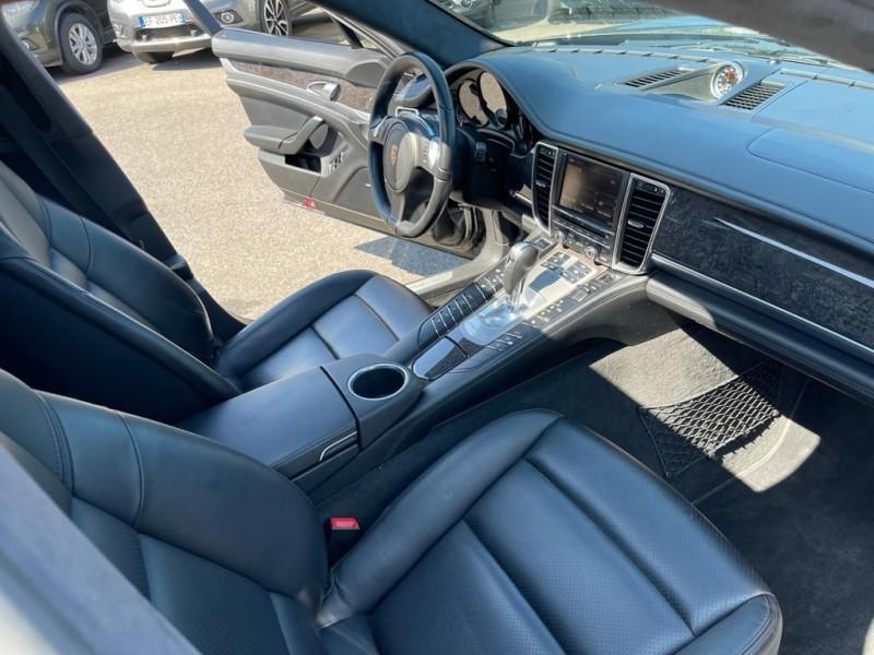 Photo 4 de l'offre de PORSCHE PANAMERA (970) 4S PDK à 35990€ chez Help car