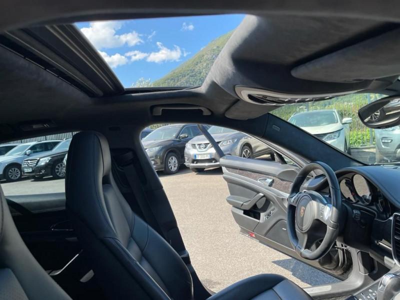Photo 6 de l'offre de PORSCHE PANAMERA (970) 4S PDK à 35990€ chez Help car