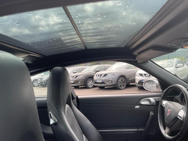 Photo 7 de l'offre de PORSCHE 911 TARGA (997) 4 TIPTRONIC S à 57990€ chez Help car