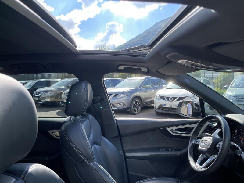 Photo 5 de l'offre de AUDI Q7 3.0 V6 TDI 373CH E-TRON AVUS QUATTRO TIPTRONIC à 43990€ chez Help car