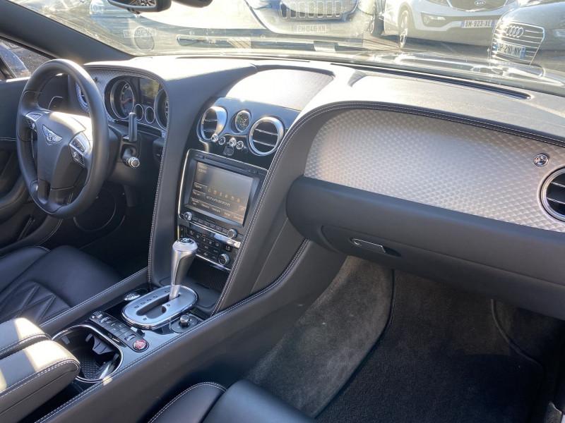 Photo 5 de l'offre de BENTLEY CONTINENTAL GT W12 6.0 SPEED à 94990€ chez Help car