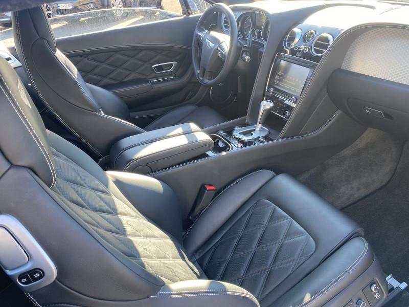 Photo 4 de l'offre de BENTLEY CONTINENTAL GT W12 6.0 SPEED à 94990€ chez Help car