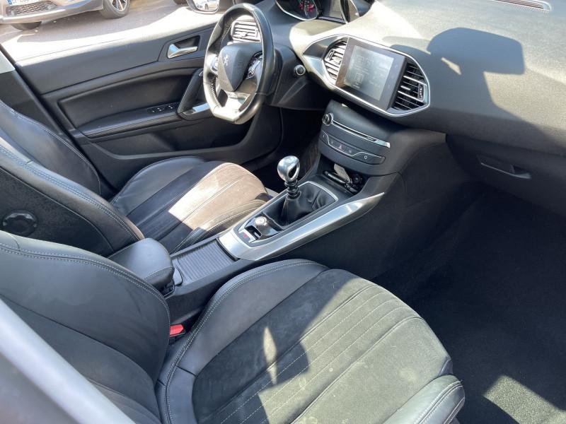 Photo 4 de l'offre de PEUGEOT 308 SW 1.6 E-HDI FAP 115CH FELINE à 10490€ chez Help car