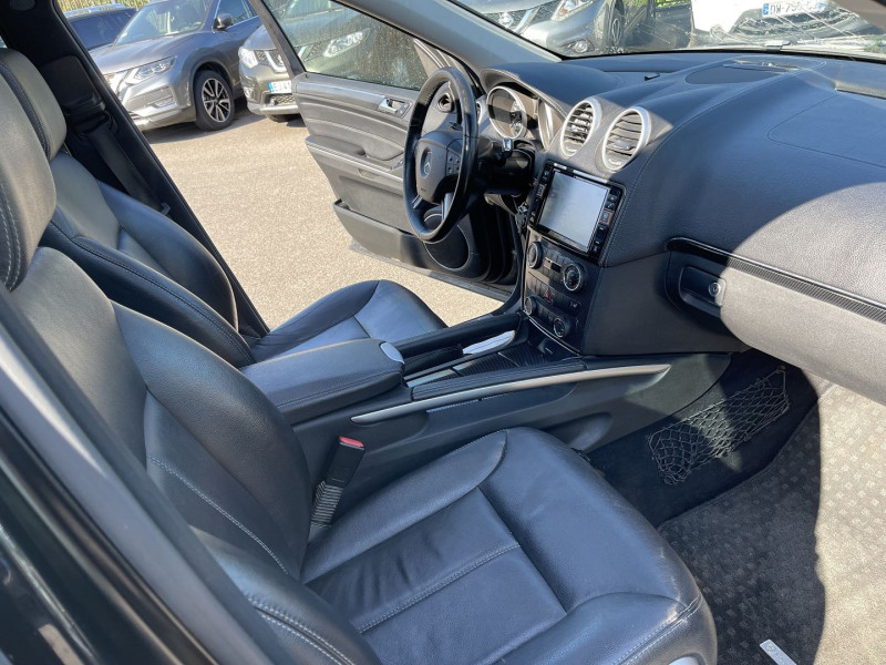 Photo 3 de l'offre de MERCEDES-BENZ CLASSE GL (X164) 420 CDI PACK LUXE 7PL à 15990€ chez Help car