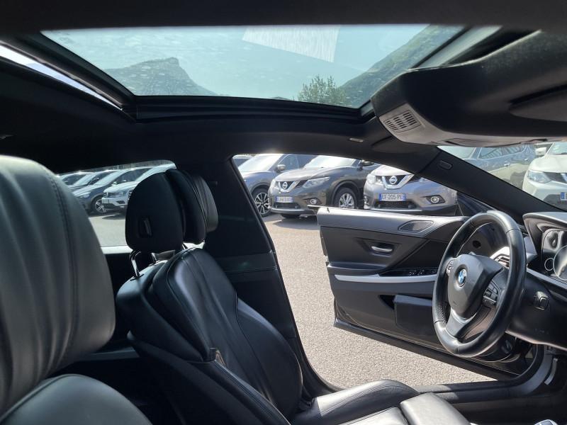 Photo 4 de l'offre de BMW SERIE 6 GRAN COUPE (F06) 640DA XDRIVE 313CH EXCLUSIVE à 32990€ chez Help car