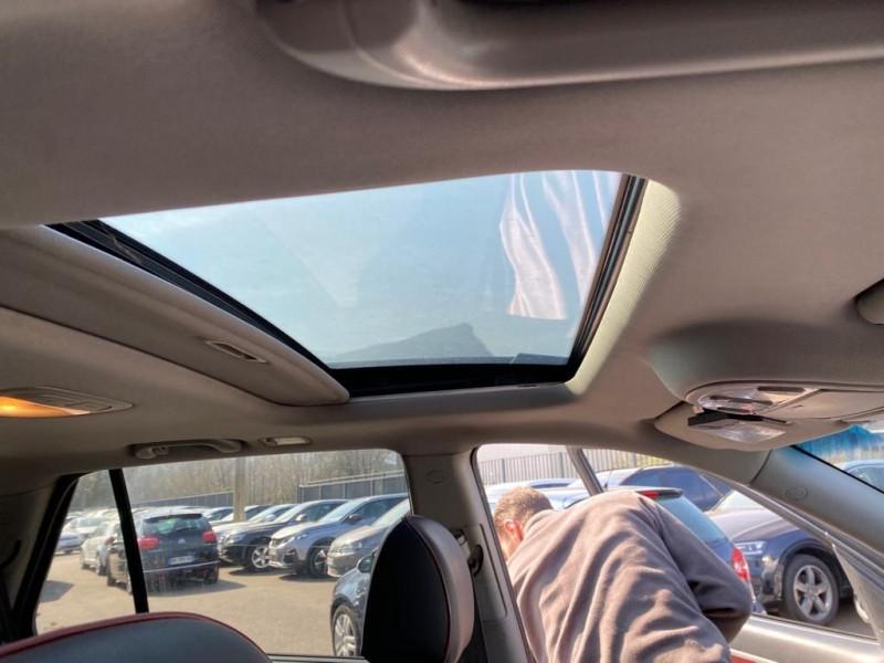 Photo 5 de l'offre de HYUNDAI SANTA FE 2.2 CRDI155 PK EXEC BA 7PL 4X4 à 7990€ chez Help car