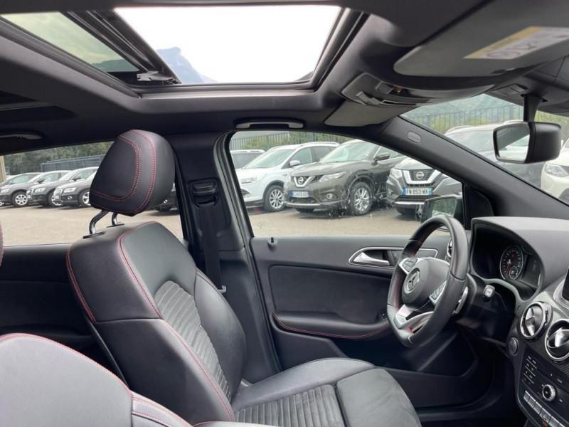 Photo 5 de l'offre de MERCEDES-BENZ CLASSE B (W246) 220 D 177CH FASCINATION 7G-DCT à 25990€ chez Help car