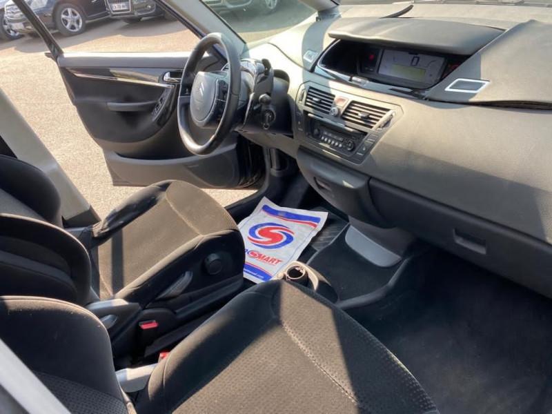 Photo 4 de l'offre de CITROEN C4 PICASSO 2.0 HDI138 FAP EXCLUSIVE BAA à 4490€ chez Help car