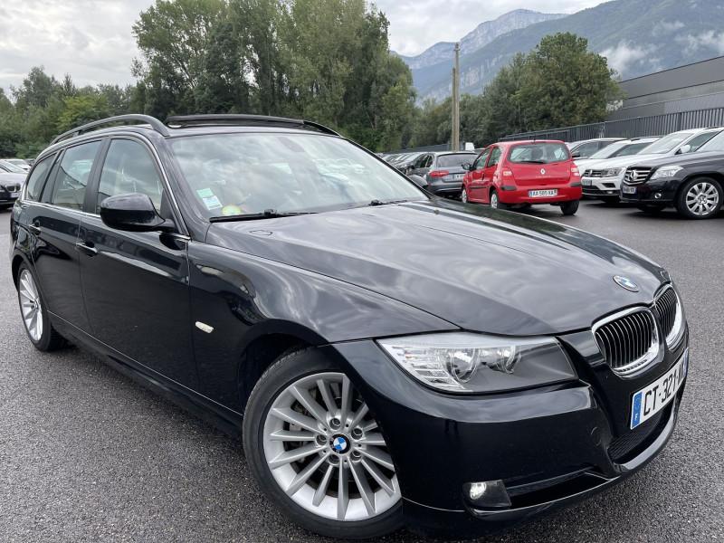 Photo 2 de l'offre de BMW SERIE 3 TOURING (E91) 330D 245CH LUXE à 11490€ chez Help car
