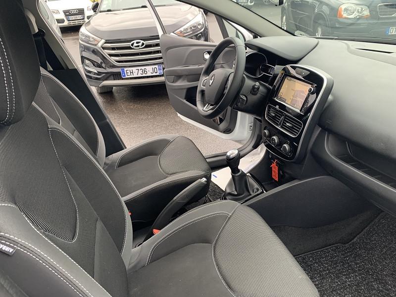Photo 4 de l'offre de RENAULT CLIO IV STE 1.5 DCI 75CH ENERGY AIR MEDIANAV E6C à 8490€ chez Help car