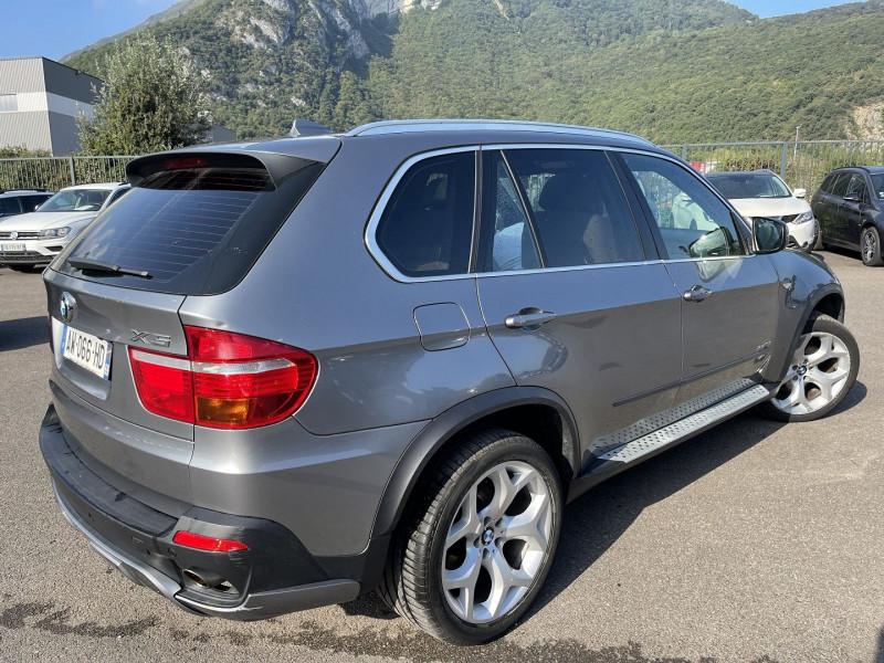 Photo 3 de l'offre de BMW X5 (E70) 3.0SDA 286CH M SPORT à 19990€ chez Help car