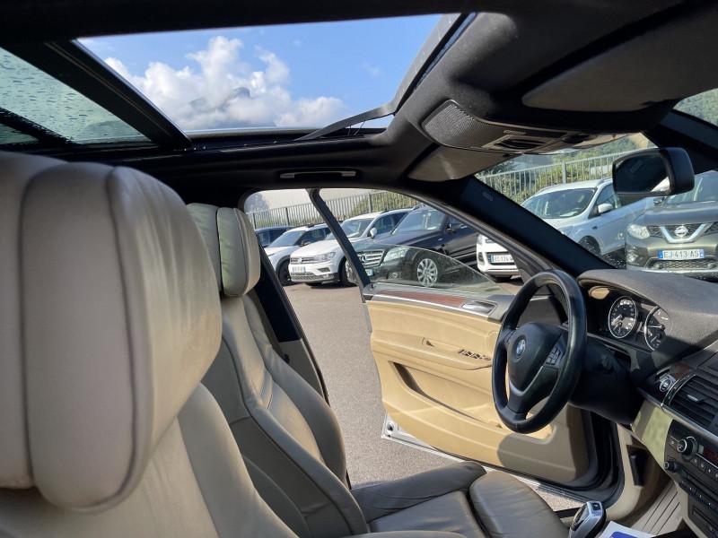 Photo 5 de l'offre de BMW X5 (E70) 3.0SDA 286CH M SPORT à 19990€ chez Help car