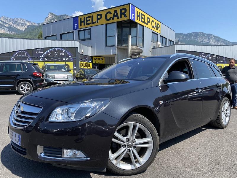 Photo 1 de l'offre de OPEL INSIGNIA SP TOURER 2.0 CDTI160 FAP ECOF COSMO START&STOP à 9490€ chez Help car