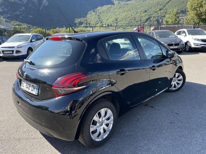 Photo 2 de l'offre de PEUGEOT 208 AFFAIRE 1.6 BLUEHDI 75CH PREMIUM PACK à 8490€ chez Help car