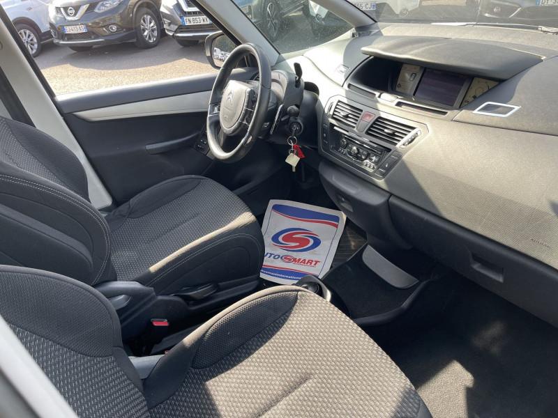 Photo 3 de l'offre de CITROEN C4 PICASSO 1.6 E-HDI 110CH FAP EXCLUSIVE BMP6 à 7490€ chez Help car