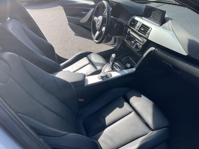 Photo 4 de l'offre de BMW SERIE 3 TOURING (F31) 320DA XDRIVE 190CH M SPORT à 26490€ chez Help car