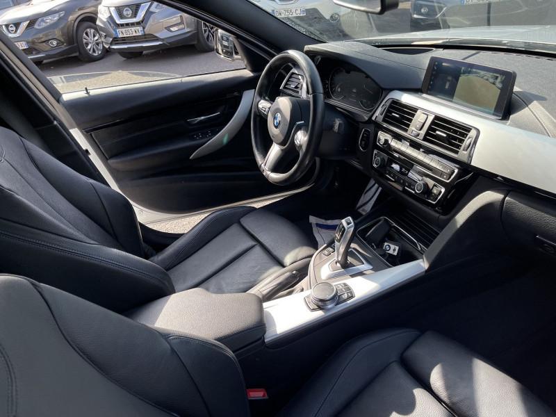 Photo 5 de l'offre de BMW SERIE 3 TOURING (F31) 320DA XDRIVE 190CH M SPORT à 26490€ chez Help car