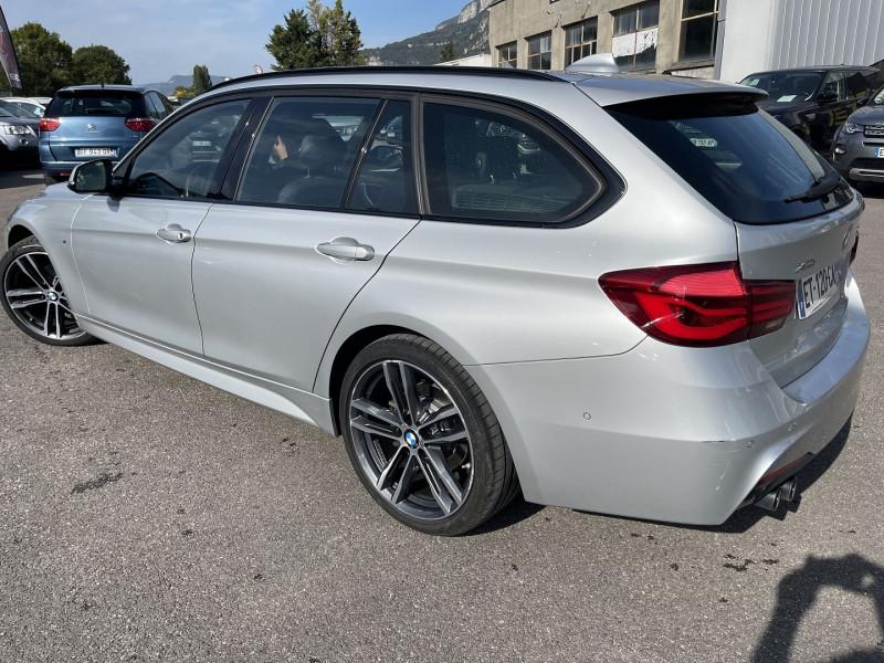 Photo 3 de l'offre de BMW SERIE 3 TOURING (F31) 320DA XDRIVE 190CH M SPORT à 26490€ chez Help car