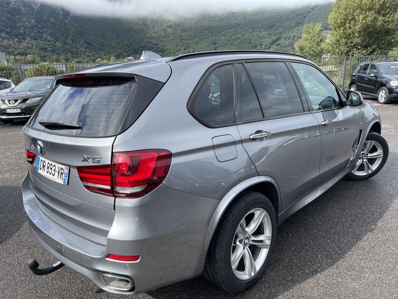 Photo 2 de l'offre de BMW X5 (F15) XDRIVE30DA 258CH M SPORT à 33490€ chez Help car