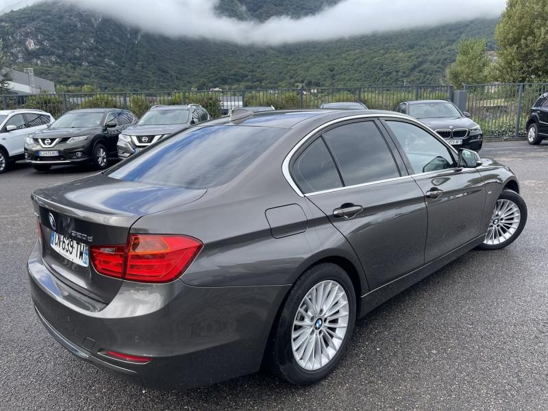 Photo 4 de l'offre de BMW SERIE 3 (F30) 320DA XDRIVE 184CH LUXURY à 14490€ chez Help car