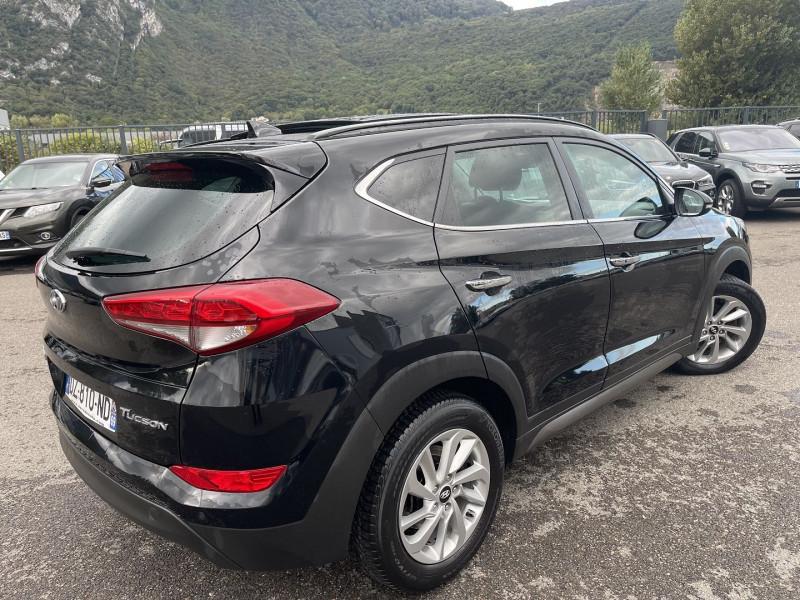 Photo 4 de l'offre de HYUNDAI TUCSON 1.7 CRDI 115CH EXECUTIVE 2WD à 16490€ chez Help car